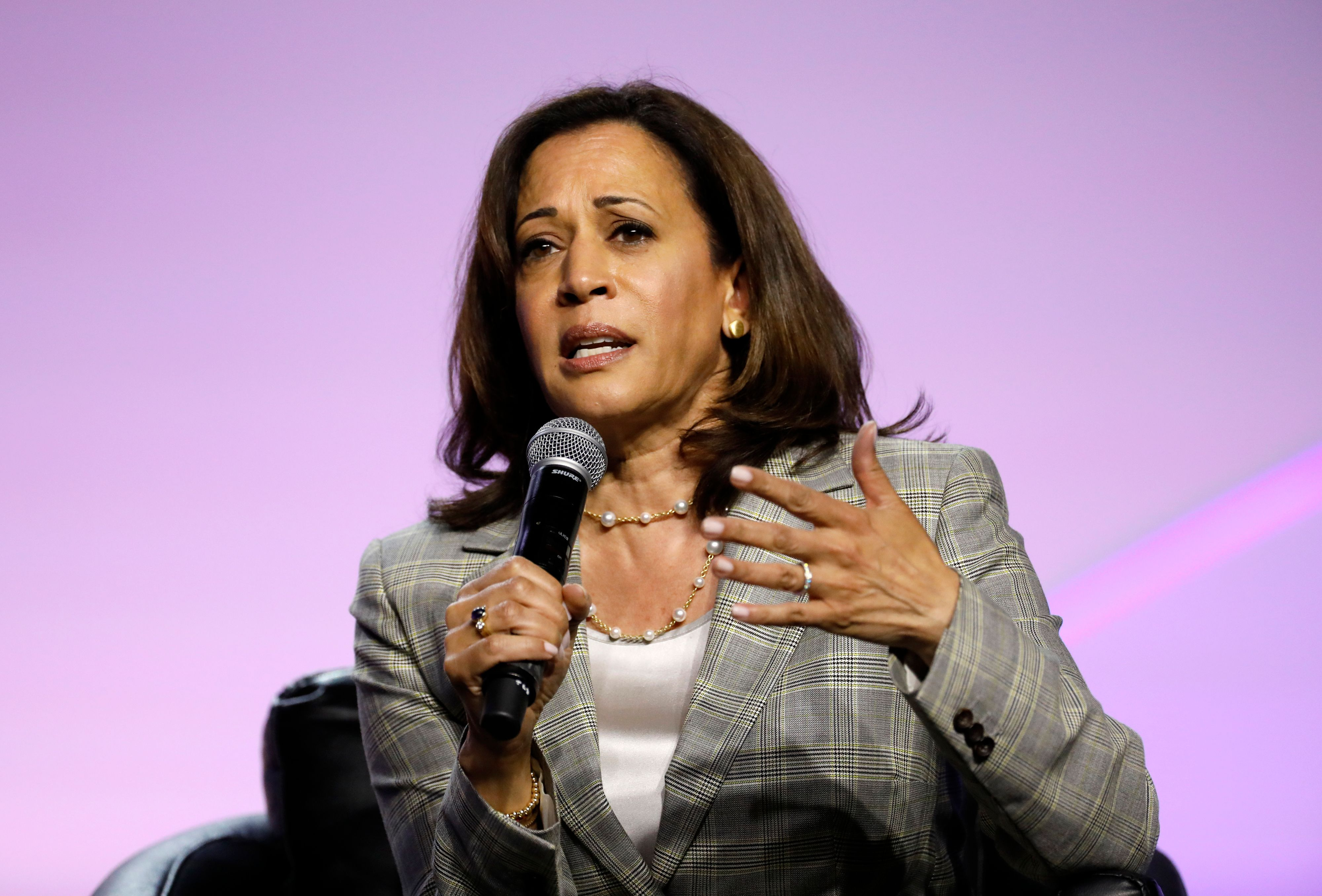 Kamala Harris Wants To Invest In Stem At Hbcus But Does Her Plan Ignore Pressing Needs