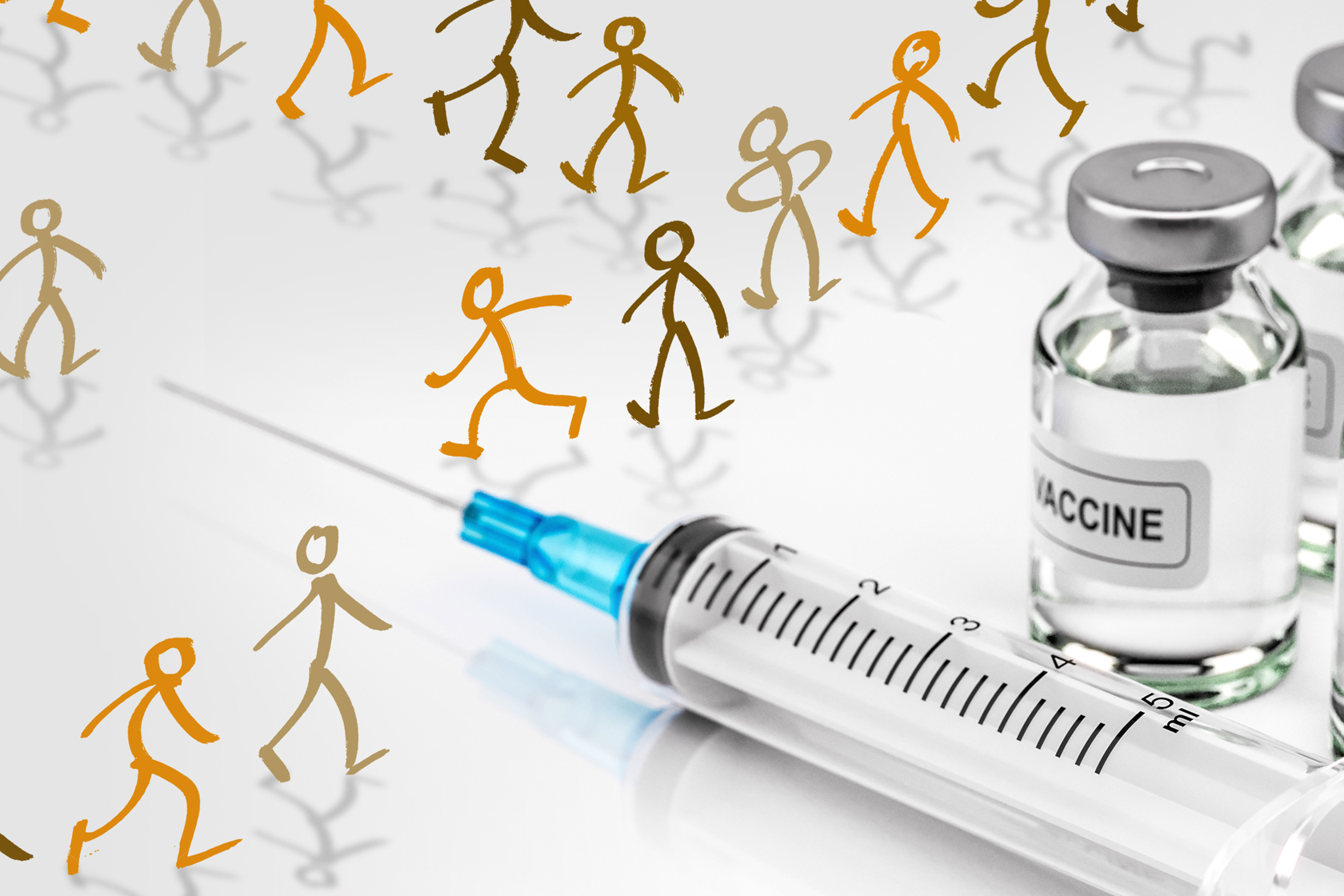 The Vaccination Dilemma