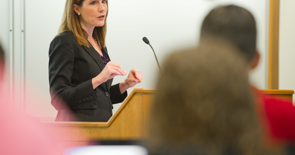 What Higher Ed Needs to Know About the Supreme Court Nominee Amy Coney Barrett