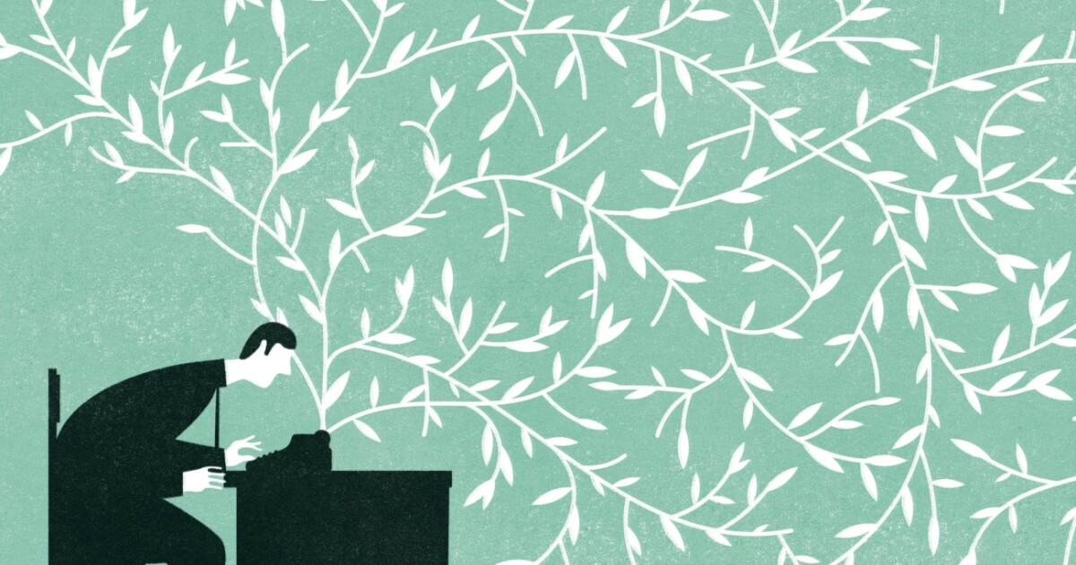 Opinion |Are Deep Thinking and an Academic Career Incompatible?