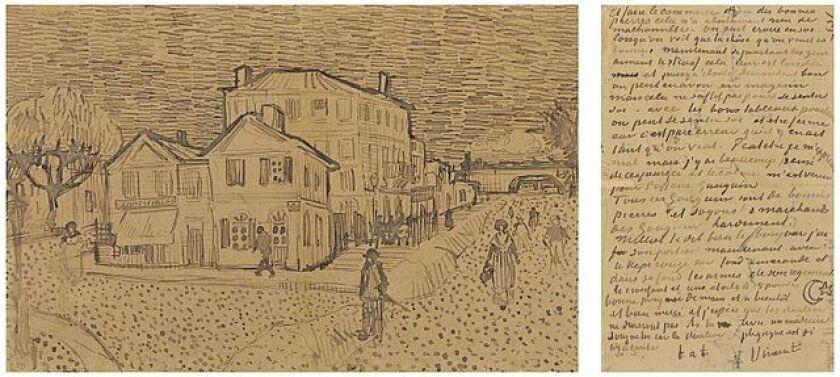Vincent_van_Gogh _-_ Lettre_VGM_491 _-_ La_Jaune_Maison_F1453_JH_1590