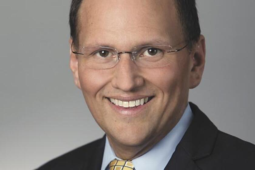 Feed the Children Names New CEO 1