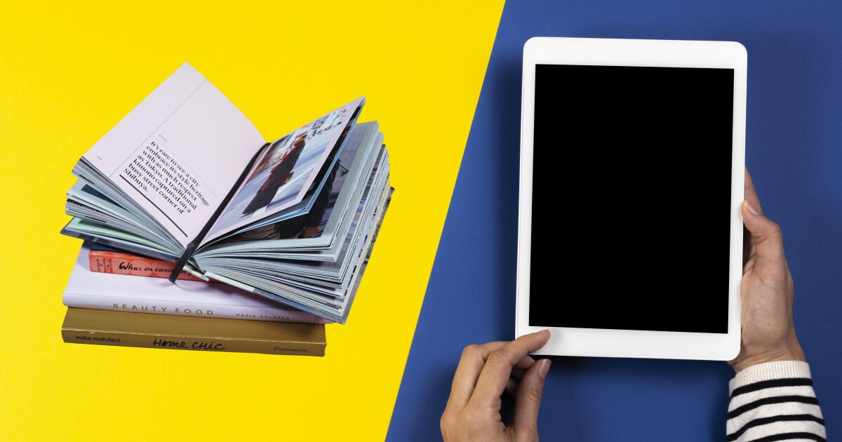 Advice | Why We Need to Rethink Digital Reading