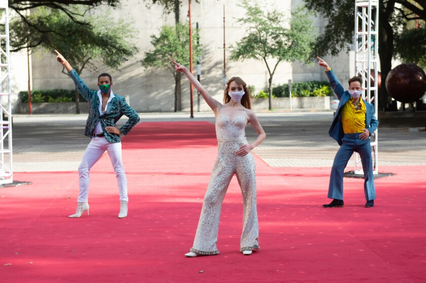 Houston Ballet's Charity Ball Offers a Blueprint for Pandemic-Era Hybrid Events