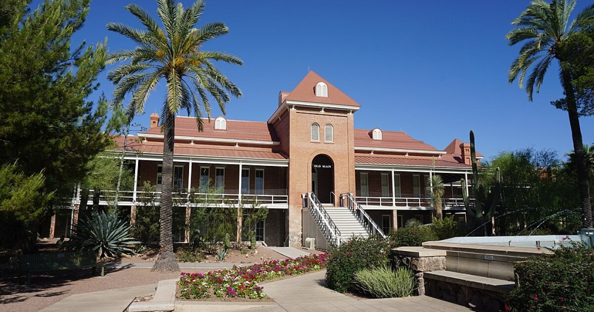 U. of Arizona Expands Reach With Acquisition of Ashford U.