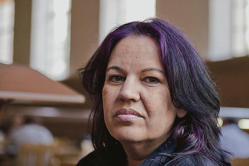 In Professor-Dominatrix Scandal, U. of New Mexico Feels the Pain 1