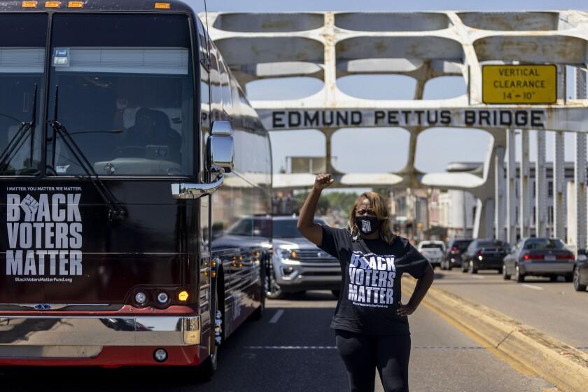 Philanthropy Black Voters Matter