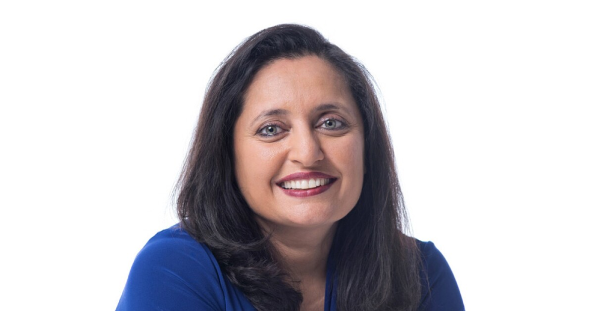 Sonal Shah Tapped to Lead the Asian American Foundation