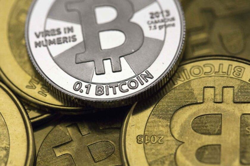 nonprofit bitcoin)