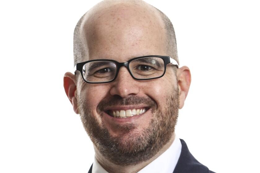 Andrew Rosner