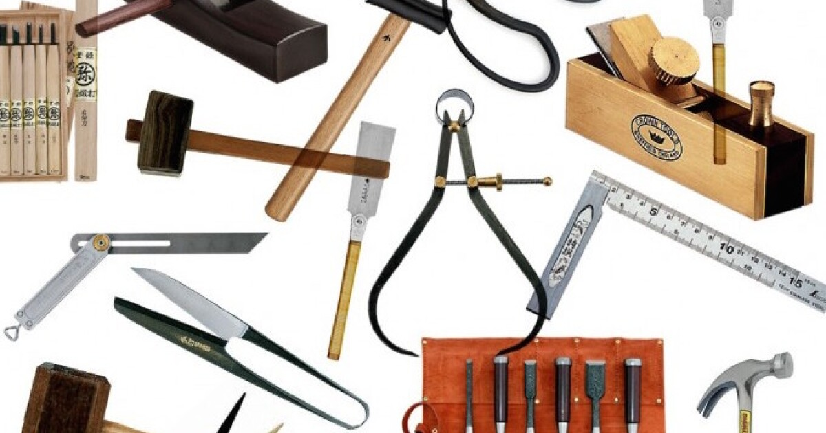 Tools That Stay Out of the Way