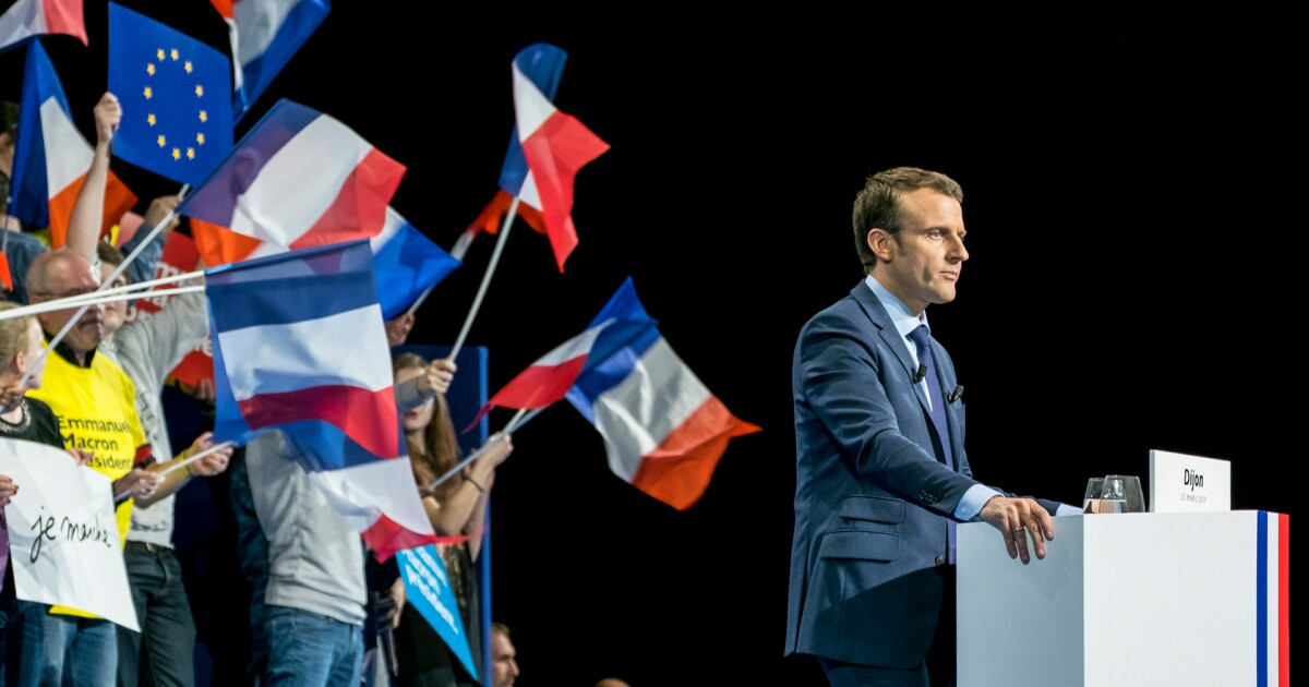 No, American Academe Is Not Corrupting France
